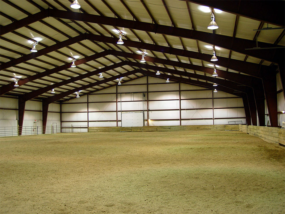 Outdoor Horse Arena Lighting Ledsuniverse