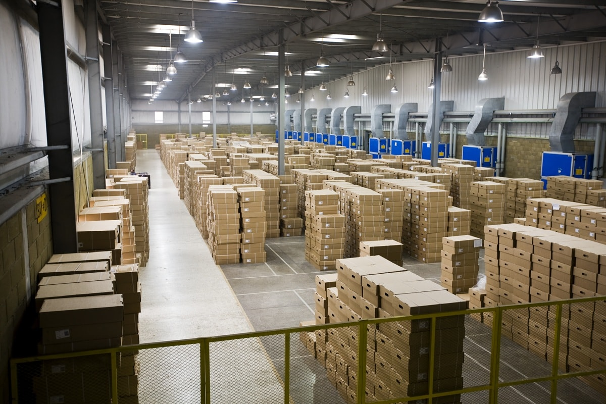 Led Warehouse Lights Ledsuniverse